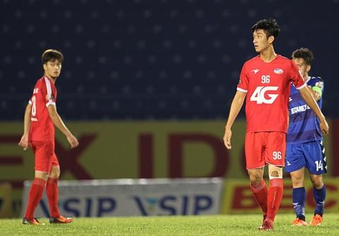 Day Tay len ghe du bi, 'hot boy U23 Viet Nam' dang tro lai hinh anh 1