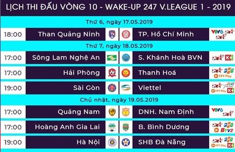 Bo doi hoc tro ong Park thu tha truoc tran gap Sai Gon FC hinh anh 11