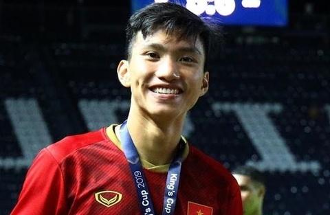 Van Hau: 'Viet Nam se gianh huy chuong vang SEA Games 30' hinh anh