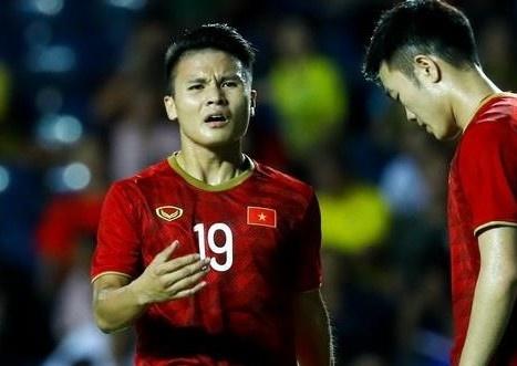 Tuyen Viet Nam co the mat loi the o Vong loai World Cup hinh anh