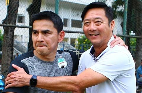 VPF dua ra 3 kha nang to chuc V.League 2022 hinh anh
