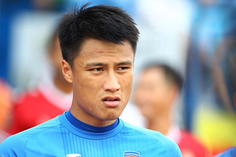 CLB Quang Ninh khong duoc du V.League 2022 hinh anh