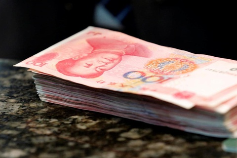 Nhà đầu tư cảnh giác với thị trường nợ 3.400 tỷ USD của Trung Quốc