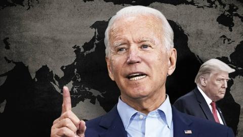 Ong Biden co phai 'Obama thu hai' voi kinh te chau A? hinh anh