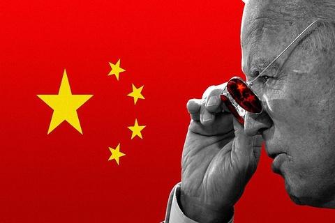 Ông Biden đối phó Trung Quốc trên mặt trận công nghệ như thế nào?