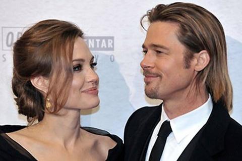 Phim moi cua Jolie Pitt se quay tai Malta hinh anh