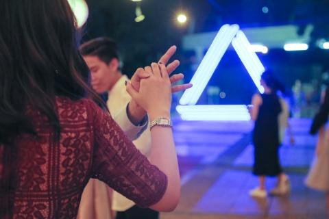 Teen Luong The Vinh chia tay bang nu hon va nhung dieu nhay hinh anh 9