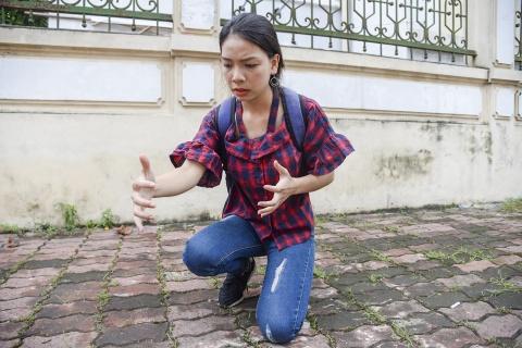 1.001 tinh huong cua thi sinh thi dien vien san khau dien anh hinh anh
