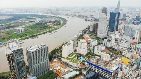 3 triệu USD cho một căn hộ xa xỉ nhất Sài Gòn