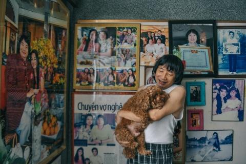 NSND Minh Vuong: 'Toi hoi sinh nho ghep than cua mot chang trai tre' hinh anh