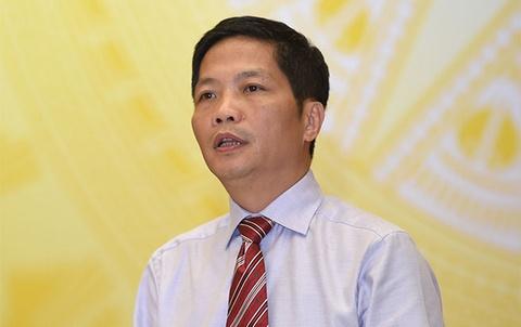 Bo Cong Thuong sap thay nhieu nhan su chu chot hinh anh