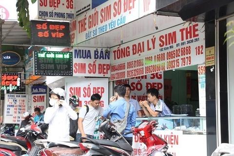 Thu hoi sim rac: Nha mang 'chua lam het trach nhiem' hinh anh