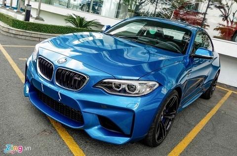 Nghi an Euro Auto buon lau xe: Tap doan BMW lan dau len tieng hinh anh