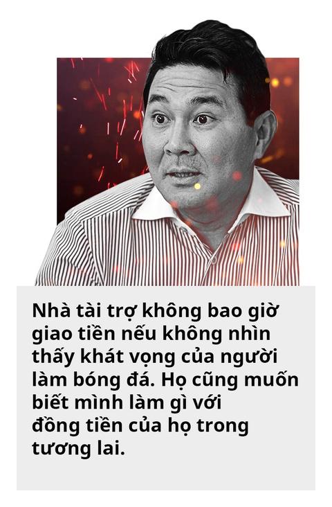 Ung vien Pho Chu tich VFF: Giac mo World Cup khong bat kha thi voi VN hinh anh 4