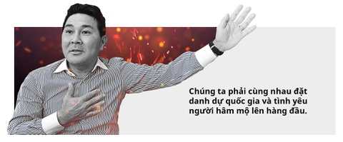 Ung vien Pho Chu tich VFF: Giac mo World Cup khong bat kha thi voi VN hinh anh 6