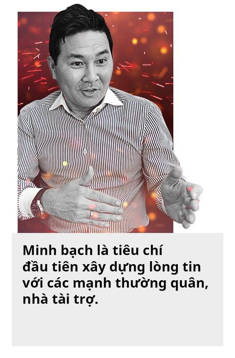 Ung vien Pho Chu tich VFF: Giac mo World Cup khong bat kha thi voi VN hinh anh 7