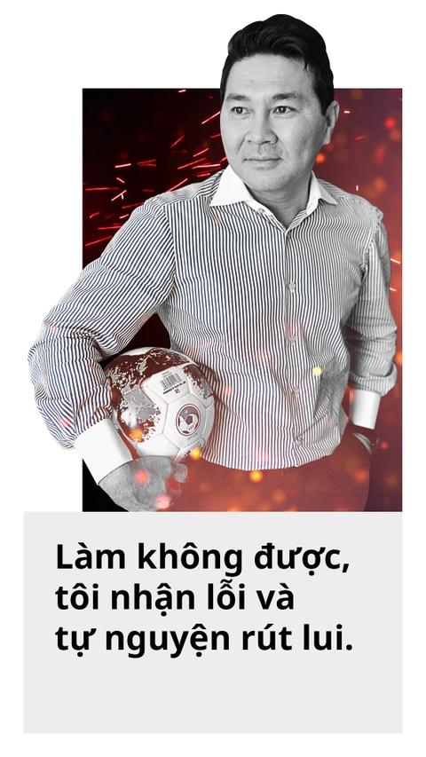 Ung vien Pho Chu tich VFF: Giac mo World Cup khong bat kha thi voi VN hinh anh 9
