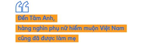 Nguoi nuoc ngoai tim den Viet Nam chua vo sinh, hiem muon hinh anh 6