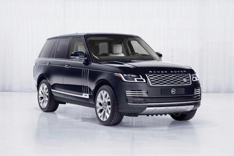 Range Rover choi sang bang phien ban chi danh cho nha du hanh vu tru hinh anh 2