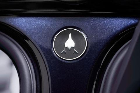 Range Rover choi sang bang phien ban chi danh cho nha du hanh vu tru hinh anh 3