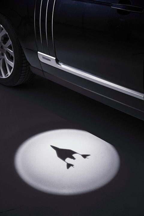 Range Rover choi sang bang phien ban chi danh cho nha du hanh vu tru hinh anh 7