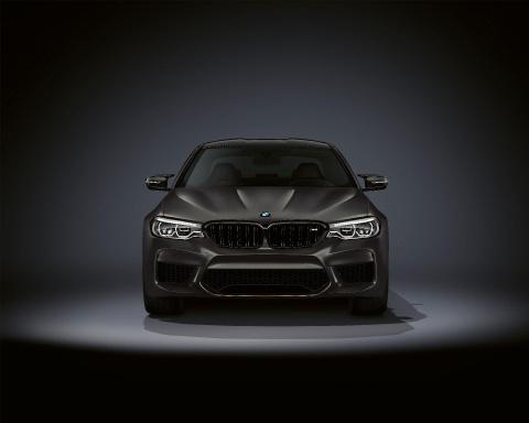 Noi that sang chanh, BMW M5 2020 gay soc voi gia ban cao chot vot hinh anh 8