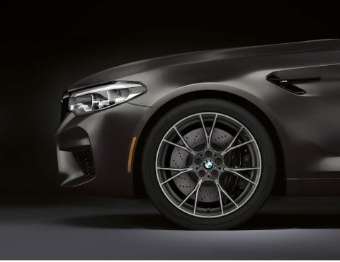 Noi that sang chanh, BMW M5 2020 gay soc voi gia ban cao chot vot hinh anh 6