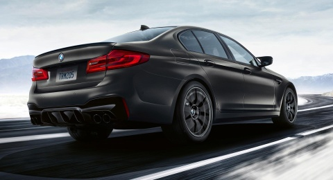 Noi that sang chanh, BMW M5 2020 gay soc voi gia ban cao chot vot hinh anh 2