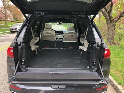 Tôi đã không hối tiếc chi hơn 100.000 USD để sở hữu BMW X7