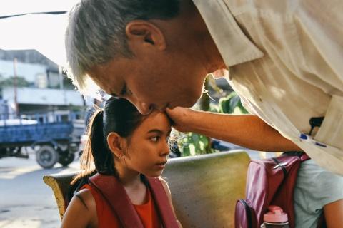 Lớp học đặc biệt của hơn trăm đứa trẻ nhập cư ở Sài Gòn