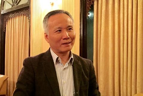 Thu truong Tran Quoc Khanh: 'Tai sao DN Viet phai so FTA?' hinh anh