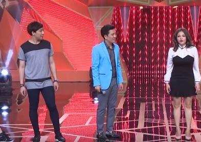 TV Show tuan: Tran Thanh, Truong Giang thay nhau lam kho Le Giang hinh anh