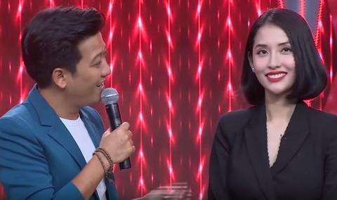 TV Show tuan: Truong Giang treu choc Tran Thanh khi cham mat Mai Ho hinh anh