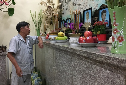 Truoc gio tu tu Nguyen Hai Duong tra gia hinh anh 1