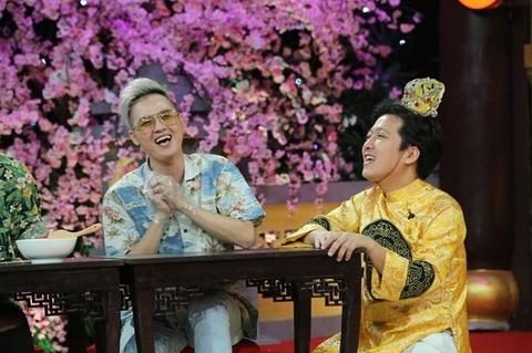 TV Show tuan: Truong Giang pha le cho doi Thanh Duy 'an ke' hinh anh