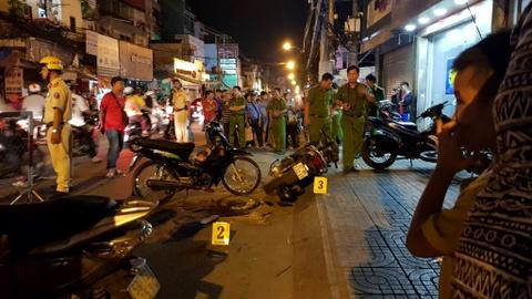 Thieu tuong Phan Anh Minh: 13 giay lam duoc gi, sao che trach cong an? hinh anh 2