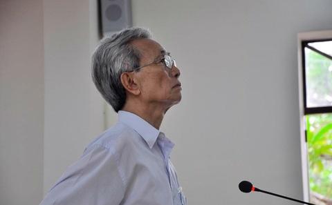 Sau quyet dinh huy an treo, khi nao Nguyen Khac Thuy bi bat giam? hinh anh