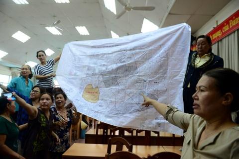 'Nguoi dan Thu Thiem phai duoc boi thuong' hinh anh 3