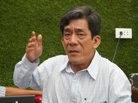 Nguoi dan Thu Thiem noi gi sau khi UBND TP.HCM xin loi vi sai pham? hinh anh 1