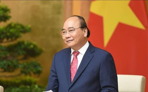 Thủ tướng: Đội tuyển Việt Nam đã thi đấu tự tin, quả cảm
