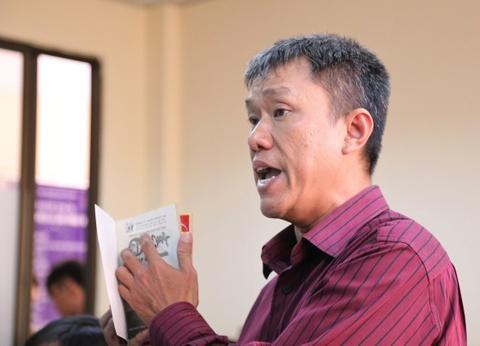 De nghi cong nhan Le Linh la tac gia duy nhat cua Than dong dat Viet hinh anh 1