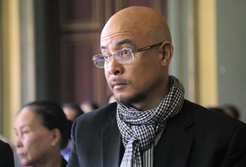 Ong Dang Le Nguyen Vu: 'Tien nhieu de lam gi?' hinh anh 1