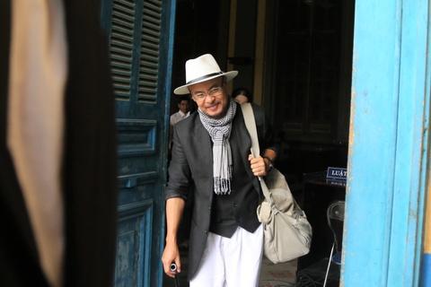 Ong Dang Le Nguyen Vu: 'Tien nhieu de lam gi?' hinh anh 3