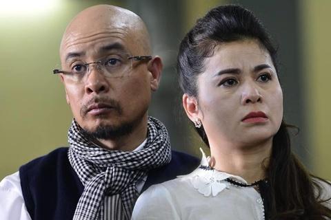 Vi sao toa cho ong Vu nam co phan cua ba Thao o Trung Nguyen? hinh anh 1