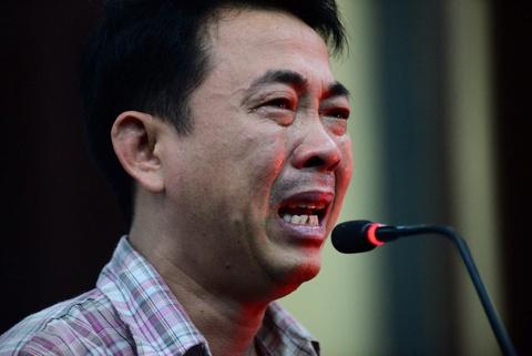 Doi toi danh truy to nguyen Tong giam doc VN Pharma va dong pham hinh anh 3