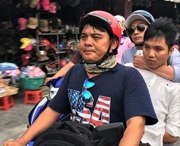 Vi sao hiep si Nguyen Thanh Hai xin ra khoi CLB phong chong toi pham? hinh anh