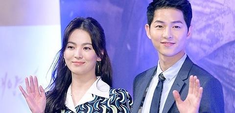 Song Hye Kyo, Joong Ki va loat sao Han mat viec o Trung Quoc hinh anh