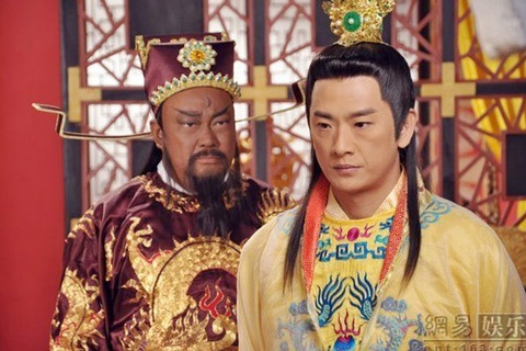 Phim lich su Trung Quoc bien cong than thanh gian than hinh anh