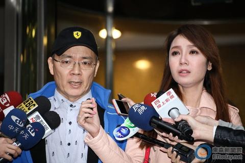 Chong Dai Loan khong cho Helen Thanh Dao mot xu khi roi nha hinh anh