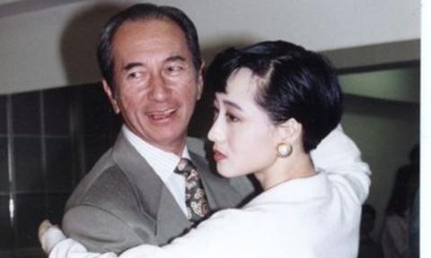 Vo Ly Lien Kiet bi cam ve Hong Kong vi tung la bo nhi vua song bac? hinh anh